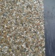Close up of exposed aggregate finish - Genform Concrete Melbourne
