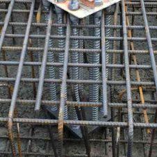 Steel Fixing by Genform Concrete Melbourne